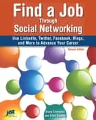 Find a Job Through Social Networking ebook by Ellen Sautter, Diane Crompton