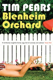 Blenheim Orchard ebook by Tim Pears