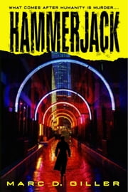 Hammerjack ebook by Marc D. Giller