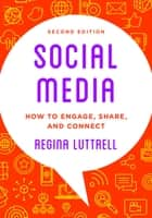 Social Media ebook by Regina Luttrell