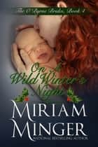 On A Wild Winter's Night ebook by Miriam Minger