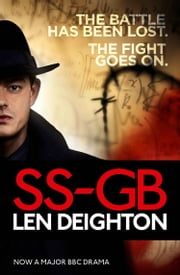 SS-GB ebook by Len Deighton