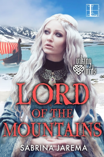 Lord of the Mountains ebook by Sabrina Jarema