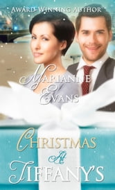 Christmas at Tiffany's ebook by Marianne Evans