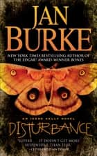 Disturbance ebook by Jan Burke