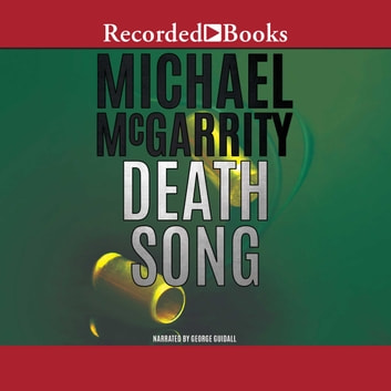 Death Song audiobook by Michael McGarrity