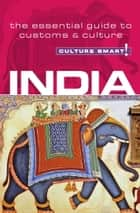 India - Culture Smart! ebook by Becky Stephen
