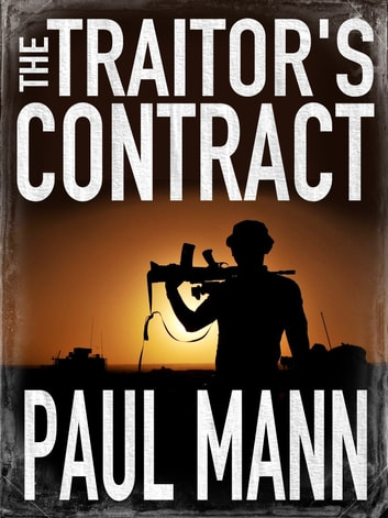 the traitor s contract mann paul