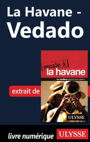 La Havane - Vedado ebook by Collectif Ulysse