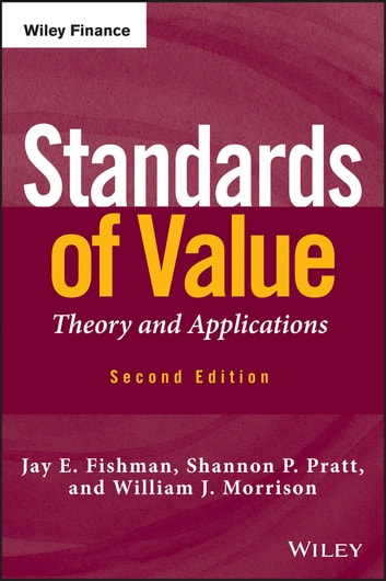Standards of value e kitap jay e fishman 9781118238912 rakuten kobo standards of value theory and applications ebook by jay e fishman fandeluxe Image collections