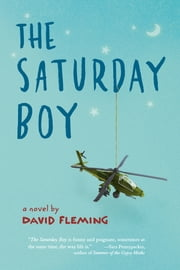 Saturday Boy ebook by David Fleming
