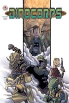 DinoCorps eBook by Andy Briggs, Steve Horvath