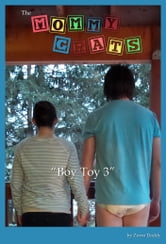 The Mommy Grats: Boy Toy 3 ebook by Zorro Daddy