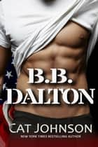 BB Dalton - Red Hot & Blue Bonus Read ebook by Cat Johnson