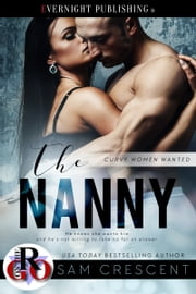 The Nanny ebook by Sam Crescent
