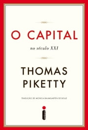 O capital no século XXI ebook by Kobo.Web.Store.Products.Fields.ContributorFieldViewModel