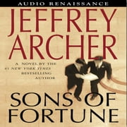 Sons of Fortune audiobook by Jeffrey Archer