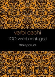 Verbi cechi ebook by Max Power
