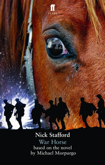 War Horse ebook by Nick Stafford,Michael Morpurgo