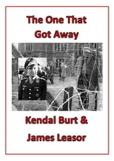The One That Got Away ebook by James Leasor