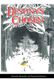 Destiny's Chosen ebook by Amanda Alexander; Samantha Johnson