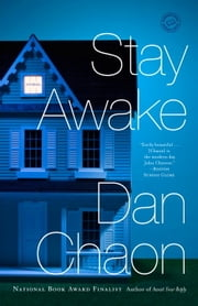 Stay Awake - Stories ebook by Dan Chaon