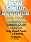 Lead Guitar Decoded