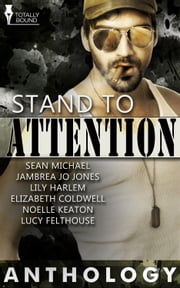 Stand to Attention ebook by Sean Michael,Jambrea Jo Jones,Lily Harlem