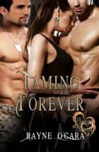 Taming Forever ebook by