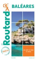 Guide du Routard Baléares 2020/21 ebook by