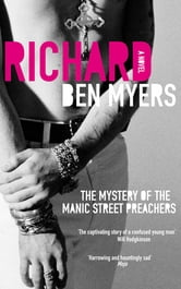 Richard ebook by Ben Myers