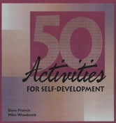 50 Activities for Self Development ebook by Francis, Dave