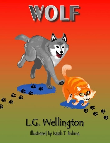 Wolf ebook by L.G. Wellington