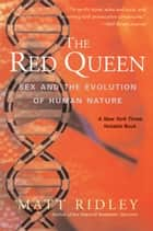 The Red Queen ebook by Matt Ridley
