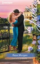 La falsa princesa ebook by Raye Morgan