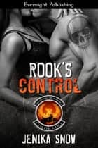 Rook's Control ebook by
