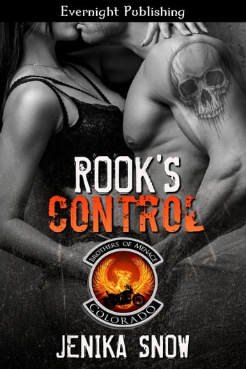 Rook's Control ebook by Jenika Snow
