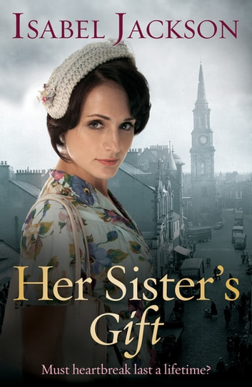 Her Sister's Gift ebook by Isabel Jackson