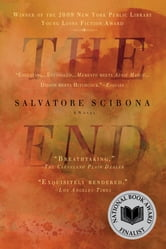 The End ebook by Salvatore Scibona