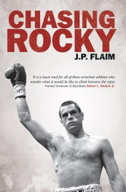Chasing Rocky ebook by J. P. Flaim