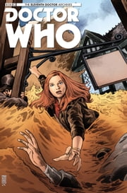Doctor Who: The Eleventh Doctor Archives #25 ebook by Brandon Seifert,Philip Bond,Ilias Kyriazis,Charlie Kirchoff