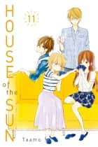House of the Sun - Volume 11 ebook by Taamo