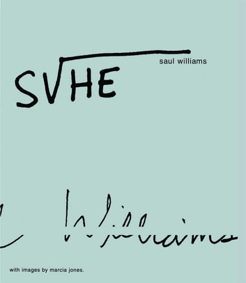 She ebook by Saul Williams