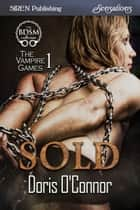 Sold ebook by Doris O'Connor