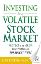 Investing in a Volatile Stock Market ebook by Lita Epstein