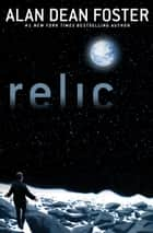 Relic ebook by Alan Dean Foster