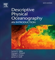 Descriptive Physical Oceanography - An Introduction ebook by Lynne D. Talley