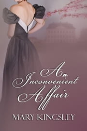 An Inconvenient Affair ebook by Mary Kruger