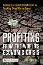 Profiting from the World's Economic Crisis ebook by Bud Conrad