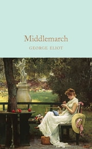 Middlemarch ebook by Jennifer Egan, George Eliot